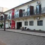 Hotel Comodoro, Vilhena