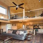 Mountain Splash- Two-Bedroom Cabin, Pigeon Forge