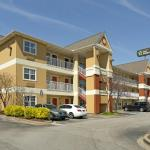 Extended Stay America - Knoxville - Cedar Bluff,  Knoxville