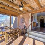 Casa Terracotta Two-bedroom Holiday Home, Taos