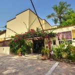 La Villa Boutique Hotel, Accra
