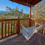 Mountain Paws Retreat- Five-Bedroom Cabin, Pigeon Forge