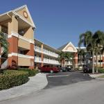 Extended Stay America - Fort Lauderdale - Cypress Creek - Andrews Ave., Fort Lauderdale