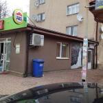 Apartments for rent, Vynohradiv