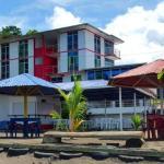 Hotel Victoria, Buenaventura
