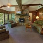 Riverwalk- Three-Bedroom Cabin, Pigeon Forge