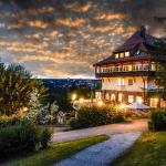 Hotel Teuchelwald, Freudenstadt