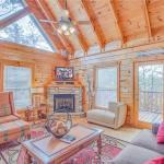 Dream Catcher II- One-Bedroom Cabin, Pigeon Forge