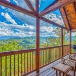 Absolute Magic- Two-Bedroom Cabin,  Pigeon Forge