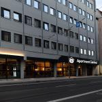Apartment Central Leipzig, Leipzig