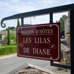 Les Lilas de Diane,  Claveyson