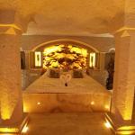 Hotel Lalesaray, Uchisar