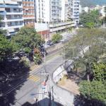 Apartment Maracanã 1556, Rio de Janeiro