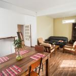 Small Cozy Studio Apartment, Quatre Bornes