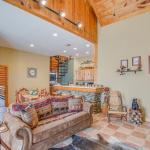 Second Wind- Two-Bedroom Cabin,  Pigeon Forge