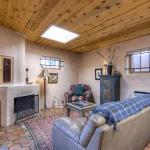 Cubero Casita One-bedroom Condo,  Santa Fe