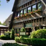 Hotel Pictures: Romantik Hotel Jagdhaus Eiden am See, Bad Zwischenahn