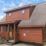 Elks Crossing- Three-Bedroom Cabin,  Pigeon Forge