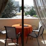 Domenique City Center Apartment,  Larnaca