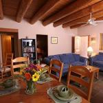 Zuni Two-bedroom Condo, Taos
