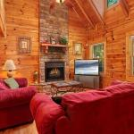 A Desire Fulfilled- Two-Bedroom Cabin, Oldham
