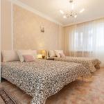 Hayat Apartments Kazan, Kazan