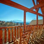 Starry Hope- Three-Bedroom Cabin, Pigeon Forge