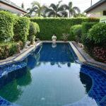Villa Thai Garden, Na Jomtien