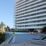 Condominio Beach Club, Cartagena, Cartagena de Indias