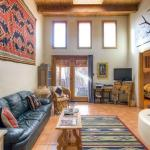 Southwest at the Railyard Two-bedroom Condo, Santa Fe