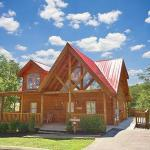 Soaring Arrow- Two-Bedroom Cabin, Pigeon Forge