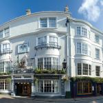 The Royal & Fortescue Hotel, Barnstaple
