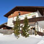 Foto Hotel: Haus Sonnenalm, Sankt Sigmund im Sellrain