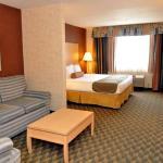 Best Western Plus North Las Vegas Inn & Suites,  Las Vegas
