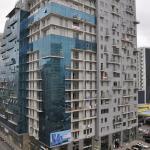Apartments on Khimshiashvili 1,  Batumi