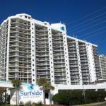 Surfside Resort, Destin