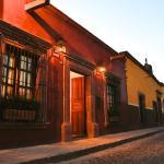 Clandestino Hotel - Adults Only, San Miguel de Allende