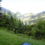 Oweda Swiss Chalet, Bad-Schwarzsee