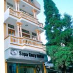Sapa Cozy Hotel,  Sa Pa