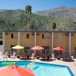 Delos Reyes Palm Springs, Palm Springs