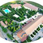 Hotel Tenuta San Francesco,  Barletta