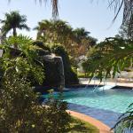 Hotel Hebron,  Marília