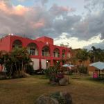 Hotel Átuaraa, Tepoztlán