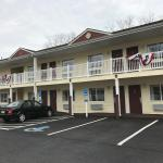 Crystal Inn and Suites,  Galloway