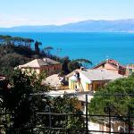 Vista sul Golfo, Camogli