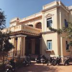The Mansion 1907, Mysore