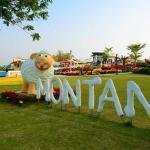 Montana Cotswolds Resort, Ban Rai Chao Wua