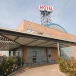 Hotel Motel 2, Castel San Giovanni