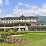 Zuien Country Club Century Fuji Course,  Manzawa
