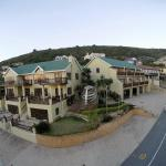 Clouds End Guest House,  Mossel Bay
